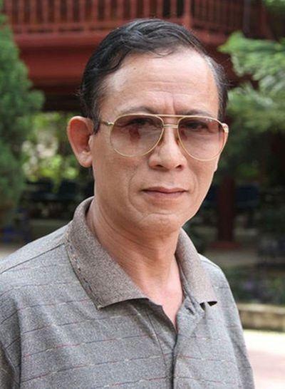Nghệ sĩ Văn Báu: Từ ca sĩ hát ở chiến trường bước vào điện ảnh vẫn là... chiến sĩ - ảnh 1