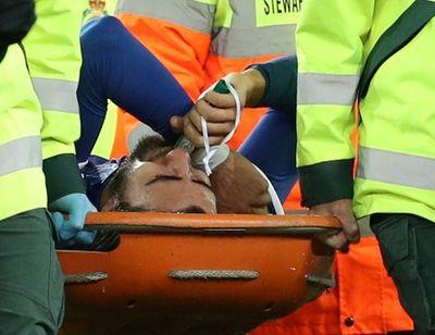 Tin tức thể thao mới nóng nhất ngày 4/11/2019: Cầu thủ Everton gãy cổ chân sau va chạm với Son Heung-min - ảnh 1