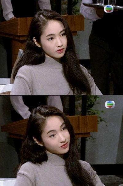 """Tuổi xuân rạng rỡ của """"đệ nhất mỹ nhân TVB"""" Lê Tư - ảnh 1"""