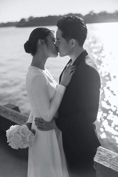 Hé lộ những quy định trong đám cưới Ông Cao Thắng - Đông Nhi - ảnh 1