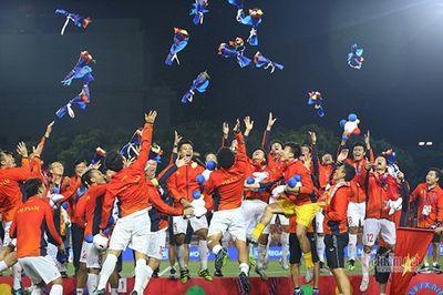 Tin tức thể thao mới nóng nhất ngày 11/12/2019: HLV Park Hang-seo xin lỗi vì chiếc thẻ đỏ - ảnh 1