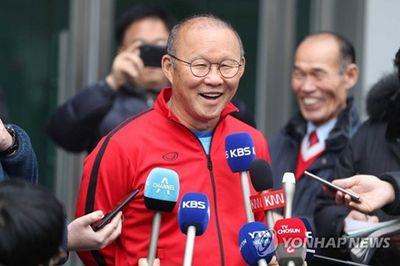 Thầy Park muốn học tiếng Việt, hy vọng dự Olympic Tokyo cùng U23 Việt Nam - ảnh 1
