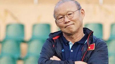 """Thầy Park thừa nhận """"gặp khó"""" khi thiếu Văn Hậu và """"mù thông tin"""" về 1 đối thủ - ảnh 1"""