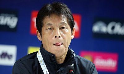 """HLV Akira Nishino lâm """"hiểm cảnh"""" trước thềm VKC U23 châu Á - ảnh 1"""
