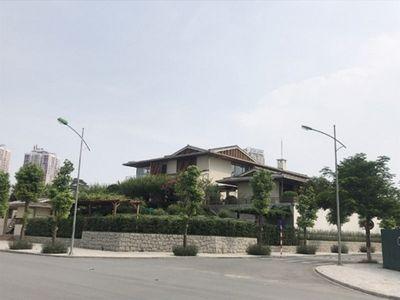 Tập đoàn Nam Cường thực hiện đúng quy hoạch được duyệt tại Khu đô thị Dương Nội - ảnh 1