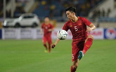 Tin tức thể thao mới nóng nhất ngày 4/12: Văn Hậu thừa nhận thể lực giảm sút khi đối đầu U22 Singapore - ảnh 1