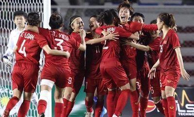 Lần thứ 6 lên ngôi tại SEA Games, tuyển nữ Việt Nam được hứa thưởng hơn 10 tỷ - ảnh 1