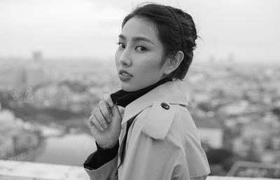 Người đẹp nhân ái Nguyễn Thúc Thùy Tiên muốn lấn sân diễn xuất - ảnh 1