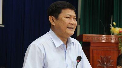 Phó Chủ tịch TP.HCM Huỳnh Cách Mạng đang lâm bệnh - ảnh 1