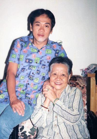 Mẹ NSƯT Thành Lộc qua đời ở tuổi 90 - ảnh 1