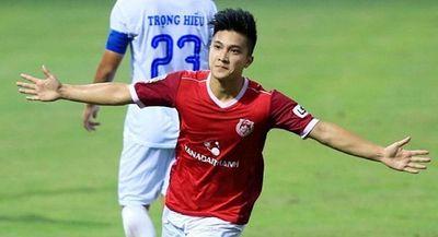 Danh sách tập trung U23 Việt Nam: Cầu thủ Việt kiều Martin Lo được gọi - ảnh 1