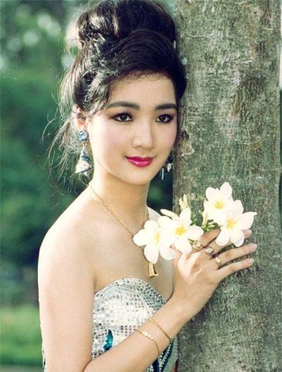 Hoa hậu Đền Hùng Giáng My: Bản lĩnh không chỉ ở nhan sắc - ảnh 1