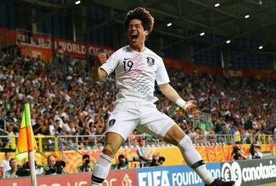 U20 Hàn Quốc hạ gục U20 Ecuador, tạo địa chấn ở bán kết U20 World Cup - ảnh 1
