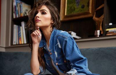 Nhan sắc khó cưỡng của mỹ nhân nóng bỏng nhất thế giới 2019 Olivia Culpo - ảnh 1
