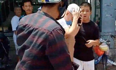 Vợ Lê Dương Bảo Lâm lên tiếng khi chồng bị tố dàn dựng clip - ảnh 1