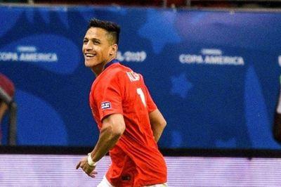 Tin tức thể thao mới nóng nhất hôm nay 22/6/2019: 2 đội đầu tiên vào tứ kết Copa America 2019 - ảnh 1