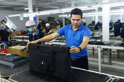 """CEO Asanzo nói gì trước cáo buộc sử dụng hàng Trung Quốc """"đội lốt"""" hàng Việt? - ảnh 1"""