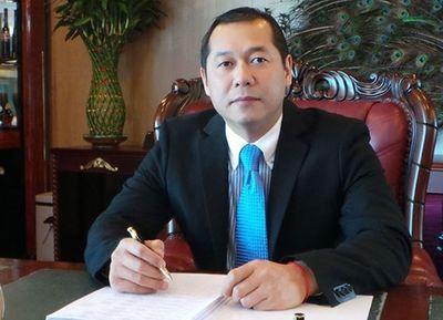 Con trai đại gia Tư Hường từ chức Chủ tịch Ngân hàng Nam Á - ảnh 1