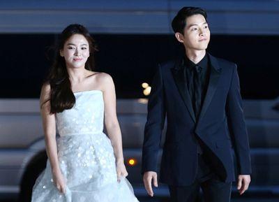 """Song Joong Ki - Song Hye Kyo xử lý khối tài sản """"khủng"""" ra sao khi ly hôn? - ảnh 1"""