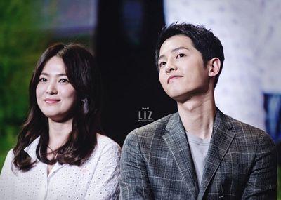 Tin tức giải trí mới nhất ngày 27/6/2019: Song Joong Ki đệ đơn ly hôn Song Hye Kyo - ảnh 1