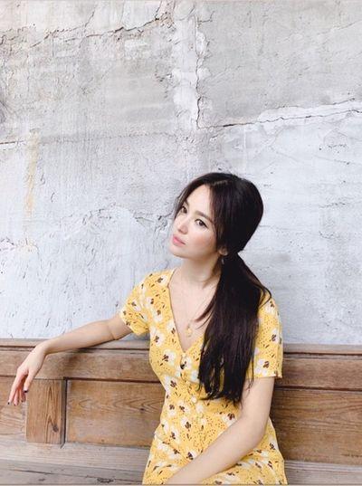 Song Joong Ki - Song Hye Kyo tiều tụy vì hôn nhân tan vỡ, quyết định chia tay từ đầu năm - ảnh 1