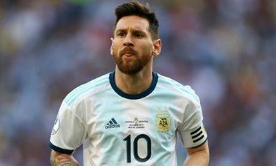 """Sau phát ngôn gây tranh cãi, Messi được """"tiếng thơm"""" vì giúp đỡ người vô gia cư - ảnh 1"""