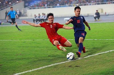 Tin tức thể thao mới nhất hôm nay 20/7/2019: Thái Lan tìm SVĐ để tiếp Việt Nam ở vòng loại World Cup - ảnh 1