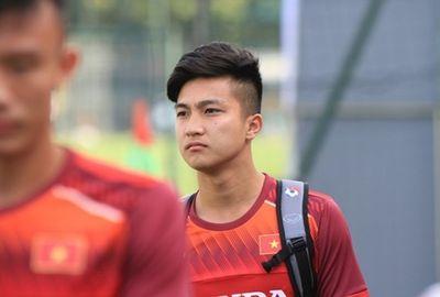 26 cầu thủ U22 Việt Nam được triệu tập, Martin Lo dần chiếm được niềm tin thầy Park - ảnh 1