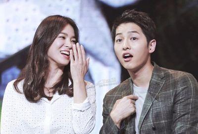 Tin tức giải trí mới nhất ngày 3/7: Bố Song Joong Ki sốc nặng vì con trai ly hôn - ảnh 1