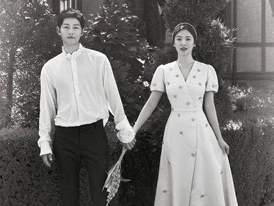 Tin tức giải trí mới nhất ngày 5/7: Anh trai Song Joong Ki tỏ rõ thái độ với Song Hye Kyo - ảnh 1