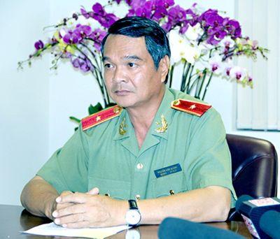 Xem xét, thi hành kỷ luật với Ban Thường vụ Đảng ủy Công an tỉnh Đồng Nai - ảnh 1