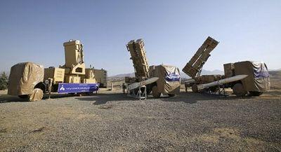 Iran ra mắt hệ thống radar phòng không mới giữa lúc căng thẳng với Mỹ - ảnh 1