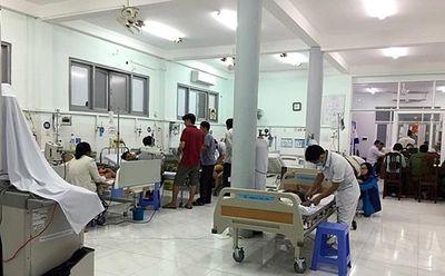 Vụ nhiều du khách bị sóng biển cuốn trôi ở Bình Thuận: Các nạn nhân sống sót được xuất viện - ảnh 1