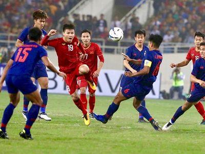 Tin tức thể thao mới nóng nhất ngày 17/8/2019: Trận Việt Nam - Thái Lan sẽ không sử dụng VAR - ảnh 1