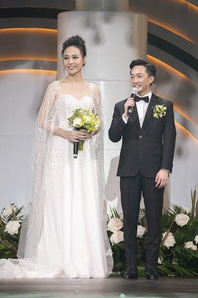 Cường Đô la đi du lịch cùng Đàm Thu Trang và Subeo sau đám cưới - ảnh 1