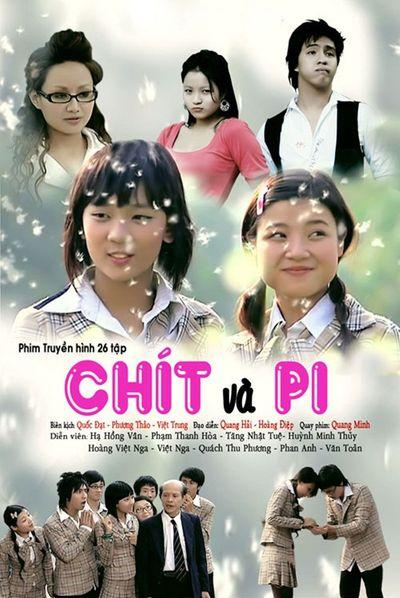 Dàn diễn viên Chít và Pi sau 11 năm: Thủy Top, Tăng Nhật Tuệ, Thanh Hòa giờ ra sao? - ảnh 1