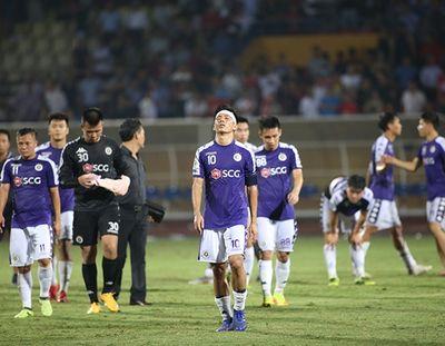 """Tin tức thể thao mới nóng nhất ngày 25/8/2019: Hành trình """"sóng gió"""" của Hà Nội ở AFC Cup - ảnh 1"""