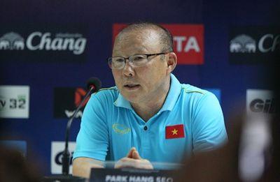 """Tin tức thể thao mới nóng nhất ngày 14/9/2019: VFF bác tin áp chỉ tiêu """"khủng"""" của HLV Park Hang-seo - ảnh 1"""