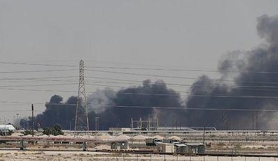 Ngoại trưởng Mỹ cáo buộc Iran đứng sau vụ nhà máy dầu của Arab Saudi bị tấn công - ảnh 1