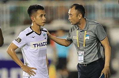 Tin tức thể thao mới nóng nhất ngày 15/9/2019: Văn Hậu nhận lời động viên đặc biệt từ Lee Nguyễn - ảnh 1