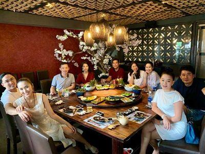 Động thái của Tăng Thanh Hà và Louis Nguyễn trước tin đồn rạn nứt - ảnh 1