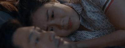 Hoa hồng trên ngực trái tập 13: Khuê hèn mọn cầu xin chồng vì con nhưng Thái không dao động - ảnh 1