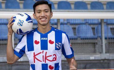Tin tức thể thao mới nóng nhất ngày 20/9/2019: Văn Hậu gọi cho Quang Hải chúc mừng Hà Nội FC vô địch sớm - ảnh 1