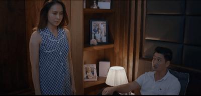 """Hoa hồng trên ngực trái tập 11: Khuê từ chối Thái chuyện chăn gối vì """"sợ bẩn"""" - ảnh 1"""
