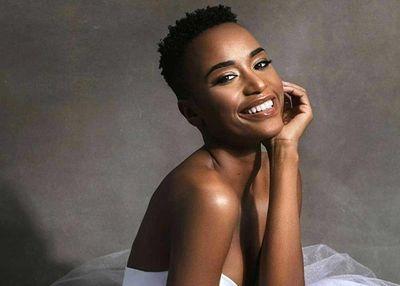 Hai người đẹp gốc Phi thâu tóm danh hiệu nhan sắc lớn trong năm 2019 - ảnh 1