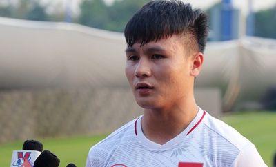 Tin tức thể thao mới nóng nhất ngày 16/1/2020: Quang Hải kêu gọi đồng đội cảnh giác trước U23 Triều Tiên - ảnh 1