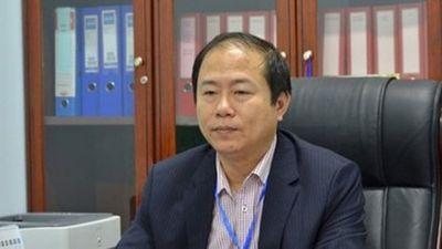Kỷ luật cảnh cáo Chủ tịch HĐTV Tổng Công ty Đường sắt Việt Nam - ảnh 1