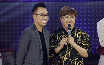 Thực hư thông tin Lê Lộc hẹn hò nhạc sĩ Nguyễn Hồng Thuận - ảnh 1