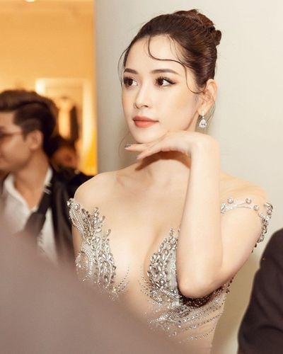 """Phương Khánh là mỹ nhân Việt tiếp theo lăng xê mốt tóc """"rong biển"""" - ảnh 1"""