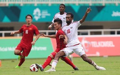 Tin tức thể thao mới nóng nhất ngày 7/1/2020: Đại chiến U23 Việt Nam - U23 UAE khiến AFC đặc biệt chú ý - ảnh 1